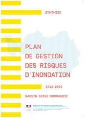 PGRI–Plan de gestion des risques d'inondation Seine Normandie 2016–2021, 2015