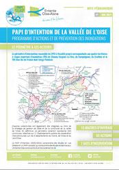 Plaquette de présentation du PAPI