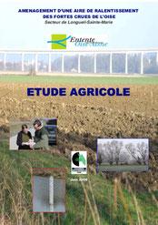 Etude agricole, 2006