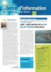 lettre n°11, décembre 2008