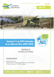 Annexe (B) - Fiches actions