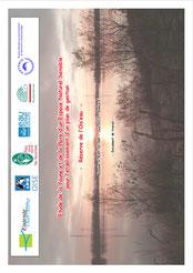 Etude de la faune et de la flore d'un ENS pour l'établissement d'un... 2013