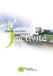 rapport d'activité 2001-2002