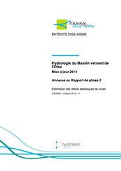 Annexes au rapport de phase 2