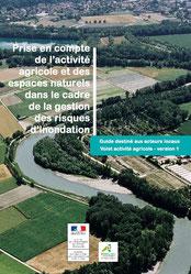 Prise en compte de l'activité agricole et des espaces naturels dans ... 2016