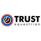 Stall Weber, Messen - Logo Trust