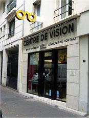 optométriste boulogne billancourt, centre de vision boulogne, René Serfaty, opticien boulogne billancourt, salon d'optique, montures hommes, lunettes de marque
