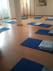 Entspannungskurse AT und PMR für Loslassen, Ruhe, Ausgeglichenheit in ruhiger Athmosphäre