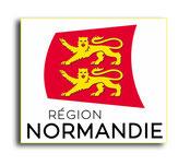 nouvelle région NORMANDIE