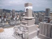 先祖墓9寸:岡山