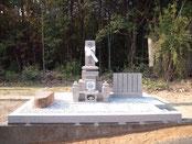 先祖墓9寸:倉敷
