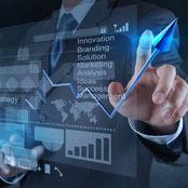 Moderne Ansätze zu Prozessoptimierung und Controlling