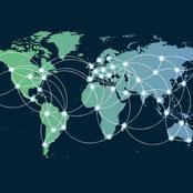 Starkes Netzwerk an Beratern, Wissenschaftlern und Fachkräften