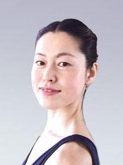 吉岡町第四保育園担当 バレエ講師 千明郷恵