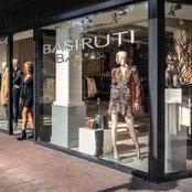 Basiruti Fashion Hillegersberg