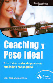 Coaching y Peso Ideal - Dra. Jaci Molins Roca