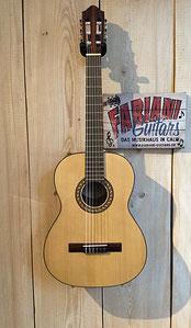 Pro Arte GC 100  7/8 - Kinderkonzetgitarre, Concertguitars for Kids, 7/8 Kindergitarre - 75365 Calw