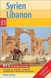 Nelles Guide Syrien - Libanon (Reiseführer) Reiseführer Libanon