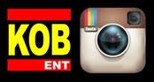 KOB ent. Instagram
