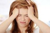 Migräne und Kopfweh