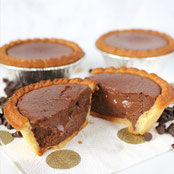 Chocolate Cheesetarts