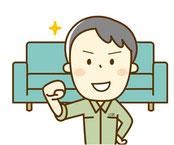 畳張替え 荷物の移動無料