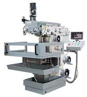 Werkzeug-Fräsmaschinen - Serie WFM