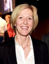 Valérie Cotro, DRH de Botanic