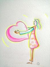 amour, severine saint-maurice, lescerclesdelumiere;com