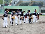 県選手権大会兼高知市長旗軟式野球大会