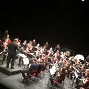 Association soutenant les activités de l'antenne Tarn Agout du Conservatoire de Musique et de Danse du Tarn.