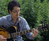 ニュースクール大学、ジャズギター、エレクトリックギター