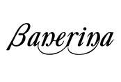 バネリーナのロゴ画像