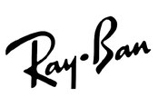 レイバンのロゴ画像