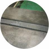 通路及び溝蓋改修工事