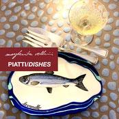 PIATTI / DISHES