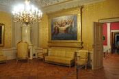 Restaurierungen kompletter Räume und Einrichtungen inkl. Blattgold