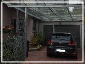 Haus-Garage