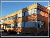Aluminium Sonderkonstruktionen und Fensterbau bei Metallbau Büttner GmbH in Schwabach
