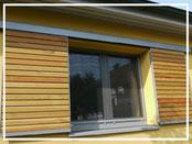 Aluminium Sonderkonstruktionen und Schiebeläden bei Metallbau Büttner GmbH in Schwabach