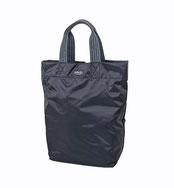 Nylon Tasche Shopper schwarz EM-EL Collection Schweiz