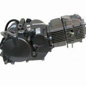 Pitbike 140cc, 110cc, 160cc, ZS90cc, ZS190cc, ZS155cc, Motordeckel, ersatteil motor pitbike, 125cc, Motoren Pitbike , motor franco morini replikaPitbike