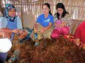 女性の就労促進指導