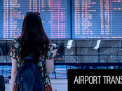 Airport Transfer Service Domat Ems