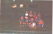 Grêmio Espe campeão torneio GSSGS futsal Vet 2005