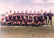 Grêmio Espe vice-campeão municipal Futebol Livre 2002