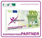 SVA Gesundheitshunderter KooperationsPARTNER