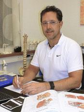Dr. med. Robert E. Seidner