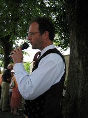 Pfarrfest 2. Juli 2006