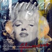 Devin Miles, Glamour Girl